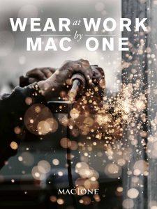 Mac One werkkleding